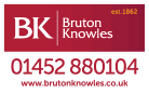 bruton knowles agent logo