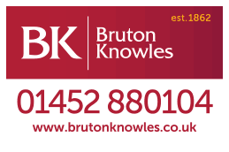 Bruton Knowles - 01452 880104
